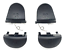 miniature 1 - L2 R2 L1 R1 Replacement Buttons Triggers Springs Set PS4 Controller JDM JDS 030