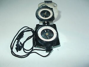 Compass-Black-With-Lanyard-K-10-2