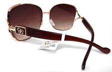 Gold Jessica Simpson Women/'s J5254 Gld Square Sunglasses 63 mm $50
