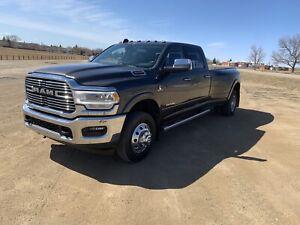 2019 Ram 3500 Laramie DRW