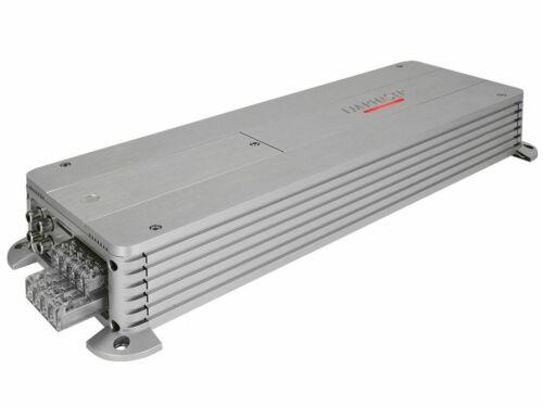 Emphaser EA4854-Kanal ENDSTUFEAuto Verstärker sehr kompakt PKW Auto-ON