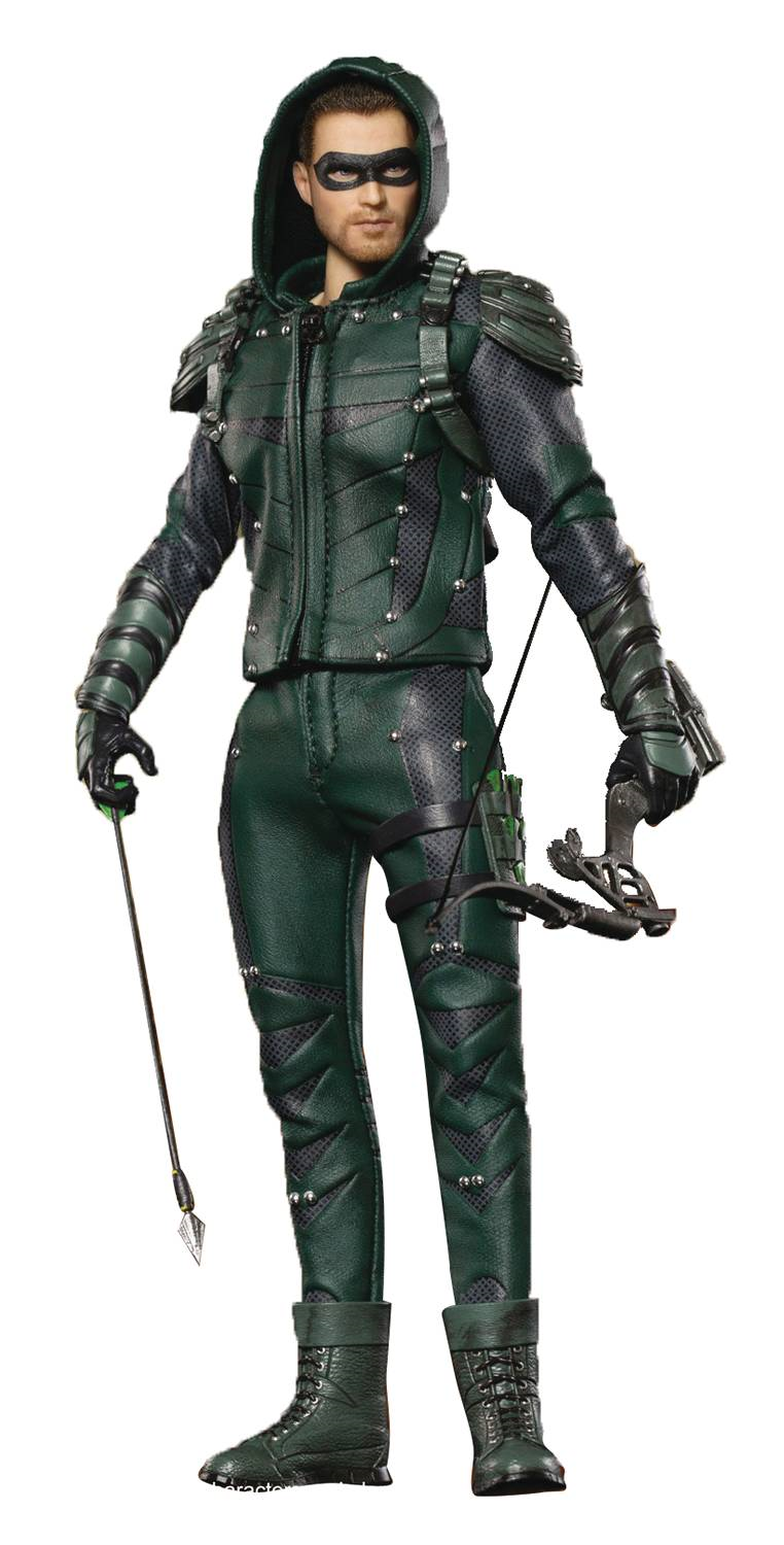 1/8 Scale DC TV Grün Arrow Action Figure Figure Action Star Ace 435d15