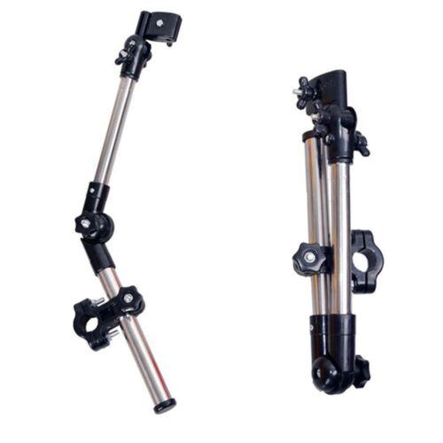 Holder Bicycle Stroller Umbrella Stand Baby Stroller Pram Bracket New
