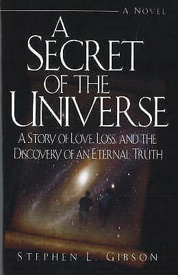 A Secret of the Universe: A Story of Love, Loss, and the Discovery of an...