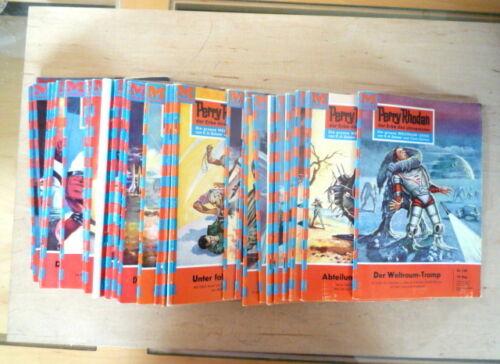 Perry Rhodan  Pabel  1 Auflage  Nummernbereich  101-130  zur Auswahl