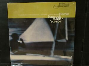 Herbie-Hancock-Maiden-Voyage-Blue-Note-1984-SEALED-Audiophile-Edition