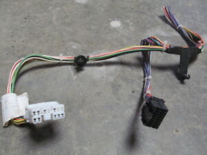 image is loading 2005-06-jeep-wrangler-tj-dash-speedometer-cluster-