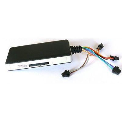 Localizzatore GPS tracker veicolare multifunzione su interfaccia web acce
