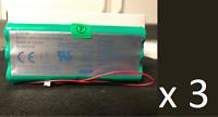 Brand 3 6ph-aa 1500-h-c28 Dsc 9047 Battery 7.2v 1500mah, 12/05/16