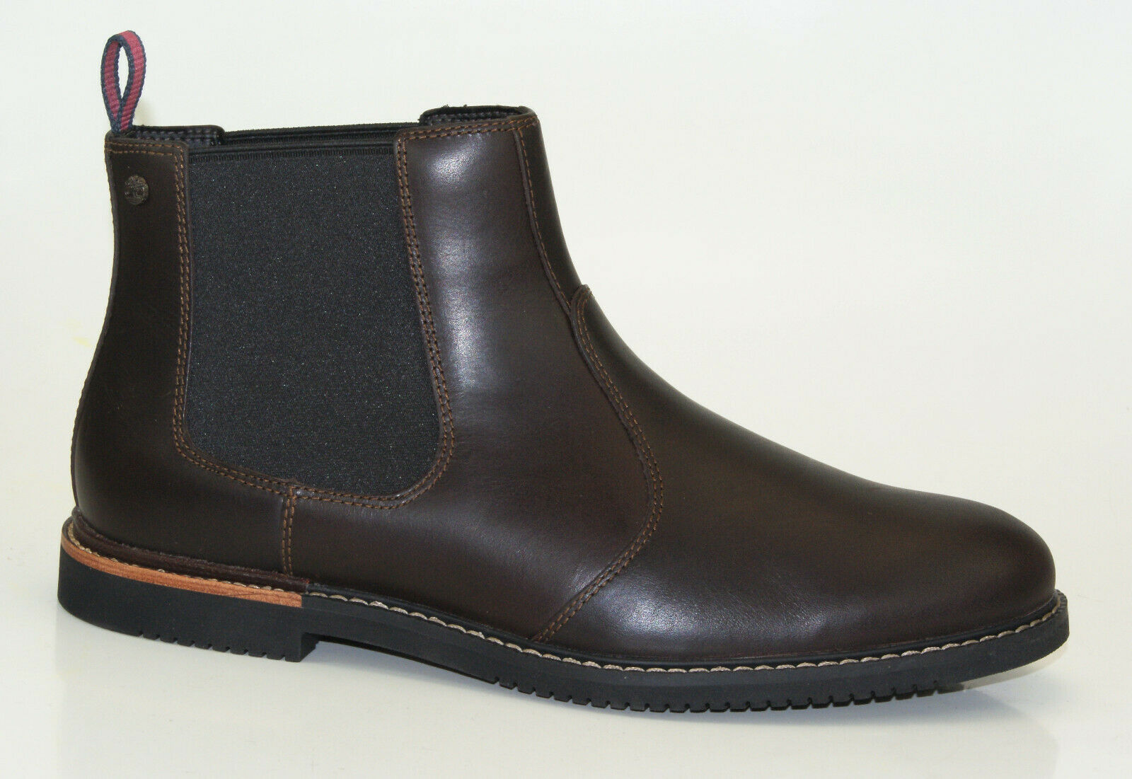 Timberland Brook Park Chelsea Boots Ankle Boots Men Boots Shoes 5516A