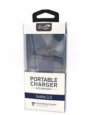 Cargador de batería de viaje IFROGZ GOLITE 3000mAh Powerbank SONY XPERIA Z5 Z3 Z3+ Z2