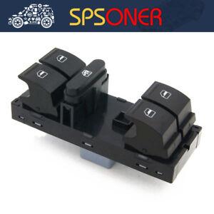 1K4959857-Power-Window-Master-Switch-for-VW-Golf-Jetta-Passat-Tiguan-Rabbit-GTI