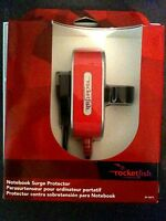 Rocketfish Notebook Surge Protector Rf-nbts 600603109546 600 Joules) Brand