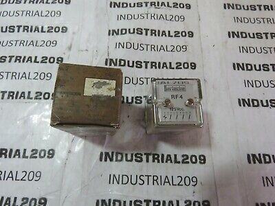 MIDTEX RELAY # 25862T200 110//120V 10A 250 V NEW