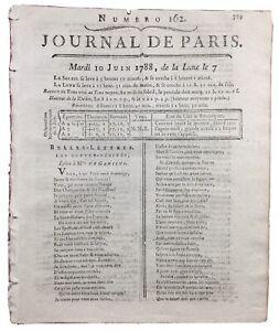 Clichy-la-Garenne-1788-Casaubon-Journal-de-Paris-Theatre