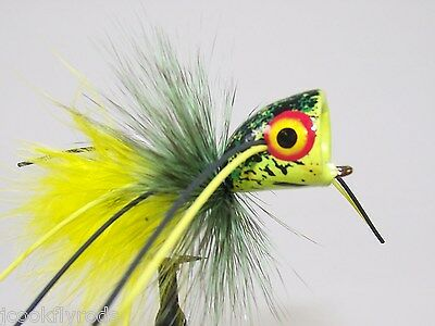LITTLE FATTY FROG CAMO By Pultz, Size 2, Sold Per Each