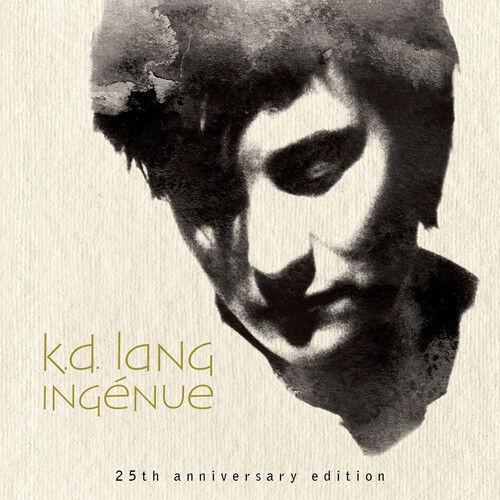 k.d. lang - Ingenue [New Vinyl LP] Anniversary Edition