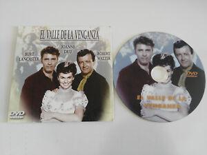 EL-VALLE-DE-LA-VENGANZA-BURT-LANCASTER-JOANNE-DRU-DVD-SLIM-SOBRE-CARTON