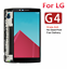 For-LG-G4-H810-H811-H815-VS986-LS991LCD-Touch-Screen-Digitizer-Assembly-Frame-RH thumbnail 1