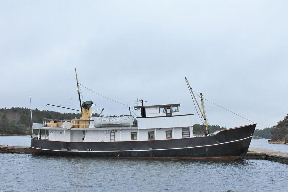 Husbåd