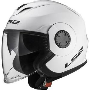 Casco-jet-LS2-Verso-OF570-Negro-brillo-y-mate-titanio-mate-y-blanco-brillo