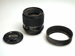 Schneider-Kreuznach 55mm 1:2.8 LS #PL002750 für Phase One Mamiya 645 DF / DF+