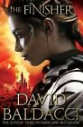 The Finisher by David Baldacci (Paperback, 2014)