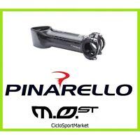 Bike Stem Pinarello Tiger Ultra Aero 3k Matt Black Carbon 2017