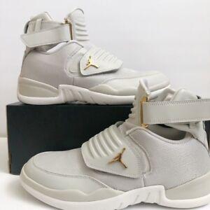 Image is loading Nike-Air-Jordans-Generation-23-Summit-White-MENS- ac655312f
