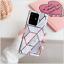 Geometric-Marble-Case-for-Samsung-S20-A51-A71-A20e-A41-A91-A70-Soft-Pastel-Cover thumbnail 16
