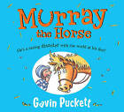 Murray the Horse by Gavin Puckett (Paperback, 2015)