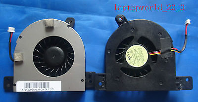 Toshiba Satellite A135-S7404 A135-S7406 CPU cooling Fan