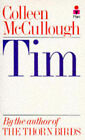 Tim by Colleen McCullough (Paperback, 1978)