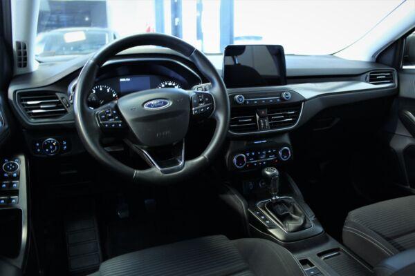 Ford Focus 1,0 EcoBoost Titanium stc. billede 5