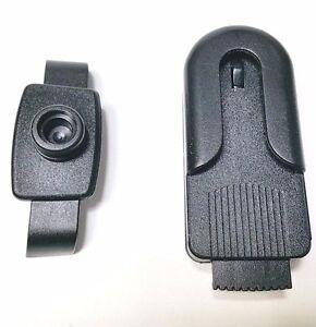 Aastra-Mitel-Originale-610d-612d-620d-622d-Dect-Cornette-Clip-Della-Cintura