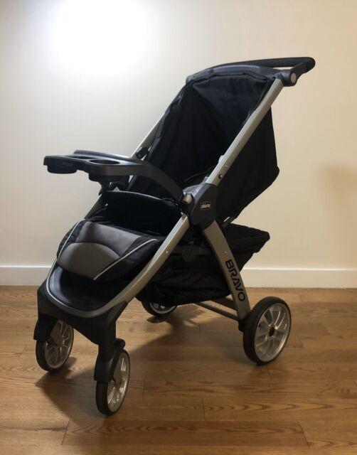 Chicco Bravo Primo Stroller in Alto | eBay