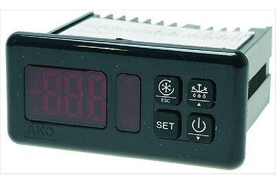 AKO 14112 12//24V temperature controller