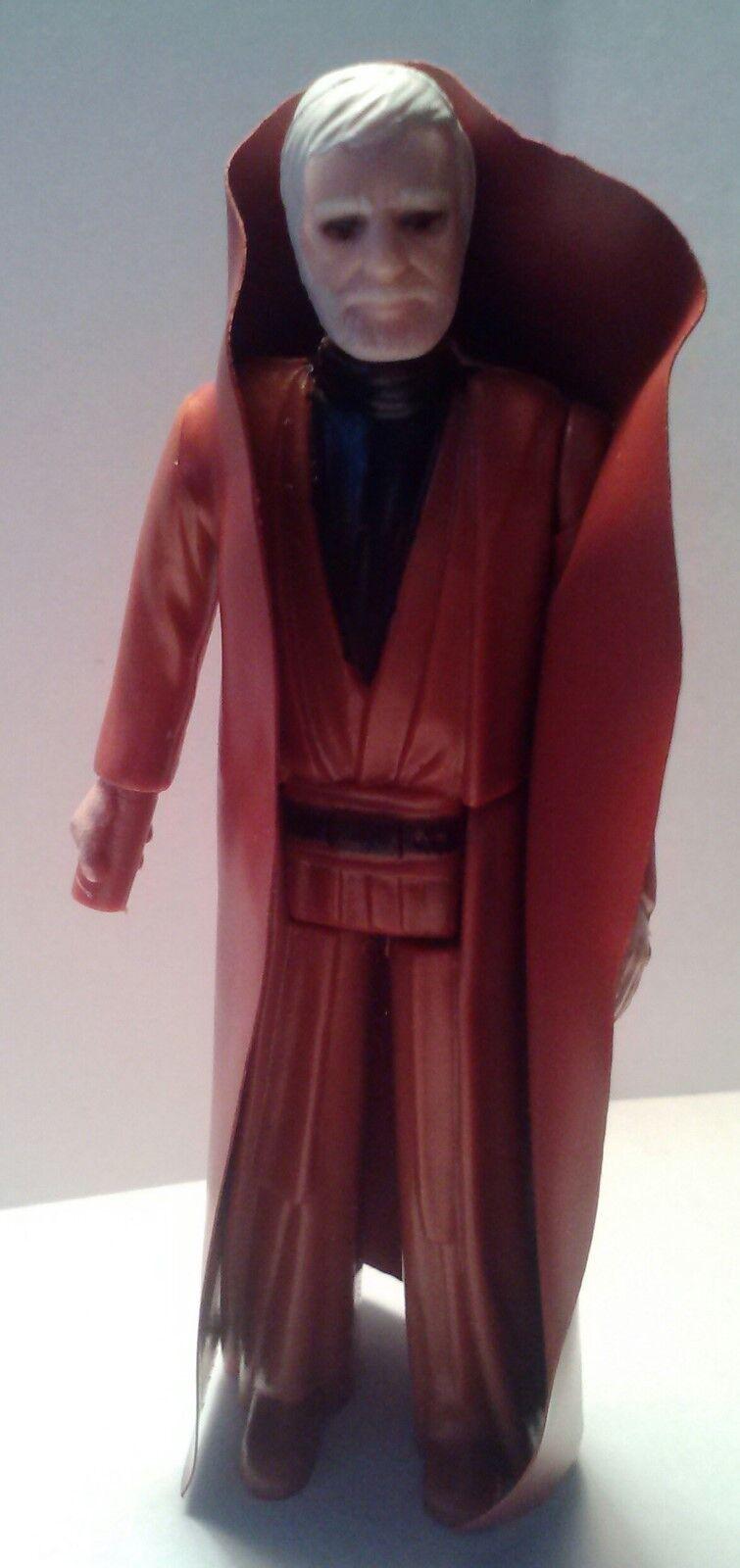 Vintage Star Wars Ben Kenobi Hong Hong Hong Kong COO - complete all original vintage ac6b19