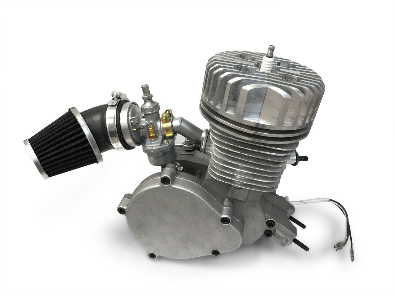 GT6 Pro Racing 66cc 80cc Bicycle Engine Only For Gas Motorized Bicycle