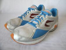 NEWTON GRAY RUNNING M00310 MOTION ATHLETIC SHOES / U.S. SIZE 15 M / EUR 49 MEN'S