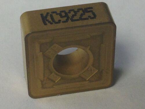 SNMG433RP KC9225 KENNAMETAL CARBIDE INSERT 5567321
