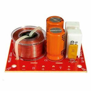 2PZ-Filtri-Crossover-Stereo-A-2-Vie-2-Unita-Hi-Fi-Audio-Divider-Stereo-Cros-I7Y7