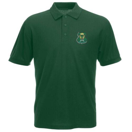 Field Gun Crew Fleet Air Arm Polo Shirt