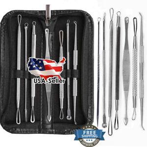 7pcs-Blackhead-Acne-Comedone-Pimple-Blemish-Extractor-Remover-Tool-Kit-Set