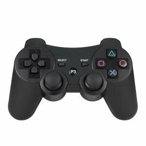 Sony-PlayStation-3-Controller-Wireless-Sony-Dual-Shock-PS3-Game-Pad-Sealed-Box