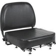 NEW NISSAN FORKLIFT VINYL SEAT PARTS 87000-L200