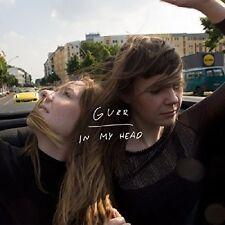 Gurr - In My Head [New CD] Jewel Case Packaging