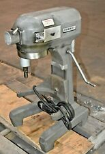 New Listinghobart Commercial Table Top Mixer 3 Speed 250v