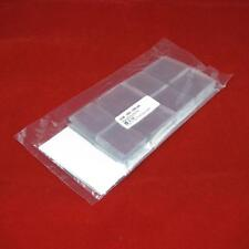 Frame-A-Coin #28 Double Pocket 2x2 Vinyl Coin Flip with Inserts 100 FL28P