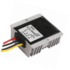 DROK® Waterproof DC-DC Boost Converter 12V to 48V 5A 240W Step-up Volt Regu
